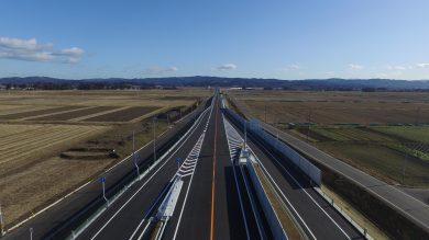高速 北 道路 幹線 県 みやぎ 宮城県、復興支援道路「みやぎ県北高速幹線道路」の開通を2021年度内に延期。復興道路&復興支援道路の全線開通にさらなる遅れ